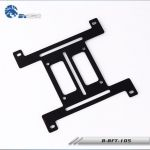Bykski 120mm Flat Multi Function Water Cooling Bracket