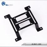 Bykski 120mm Raised Multi Function Water Cooling Bracket