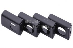 Wall Mounting for Radiators (4 pieces)