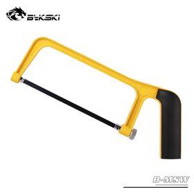 Bykski Mini saw frame Hard pipe cutting tool Hacksaw